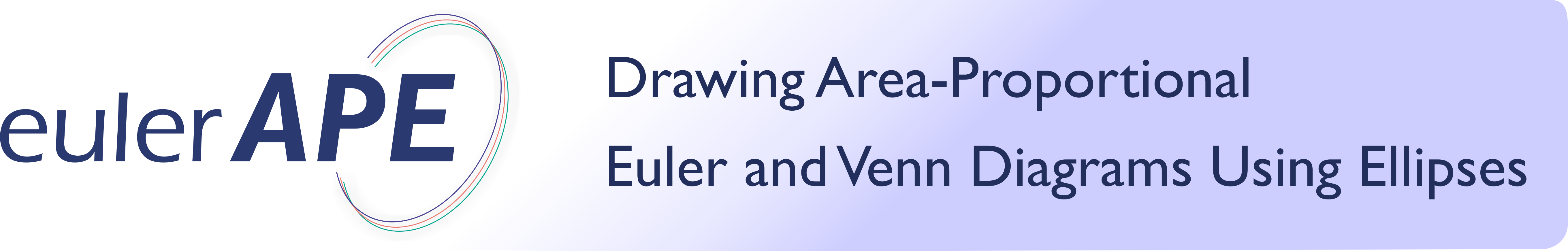Eulerape drawing area proportional euler and venn diagrams using eulerape drawing area proportional euler and venn diagrams using ellipses pooptronica